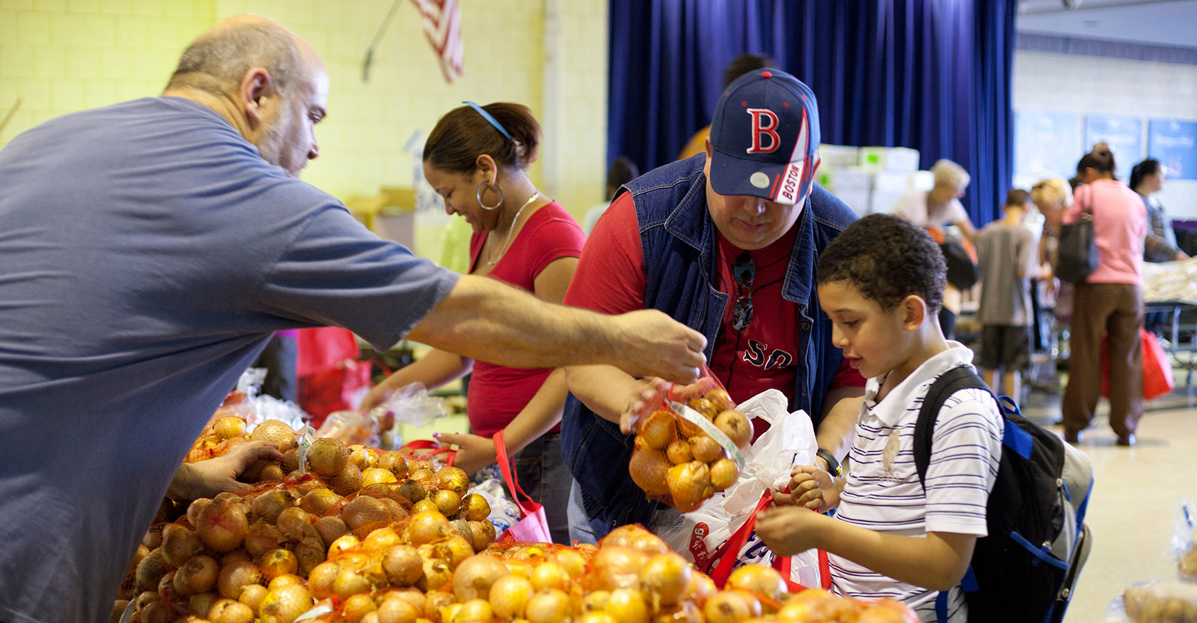Awesome COMMUNITY FOOD PANTRIES, SOUP KITCHENS U0026 SHELTERS Photo